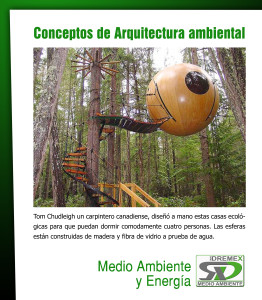 arquitectura ambiental
